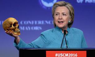 СМИ: Дорога Клинтон к президентству усыпана смертями