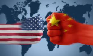 Кто проиграет в торговой войне США - Китай?