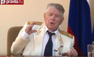 """Генпрокурор СССР: """"братушки"""" предают, а мы переживем..."""