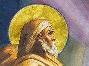Пророк Илия - огонь Ветхого Завета во плоти