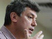 Борису Немцову недосуг и не до следователей