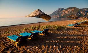 Все выключено: Ростуризм запретил отдых в Турции
