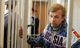Мэр Ярославля приговорен к 12 годам строгого режима за взятки