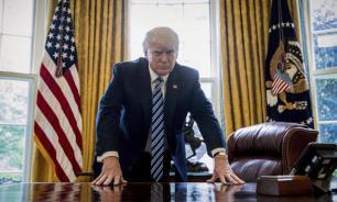 Трамп, Макрон, Меркель и другие: что посмеешь, то и пожмешь