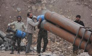 В Сирии началось восстание против союзников США