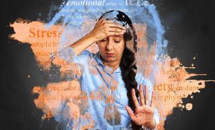 Доказано: стресс делает нас старше