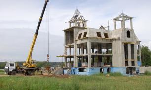 """Число ипотечных сделок на подмосковной """"загородке"""" удвоилось"""