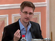 Сноуден нужен РФ для создания кибервойск