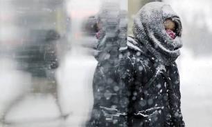 Синоптики успокаивают: Аномальные морозы уйдут на следующей неделе