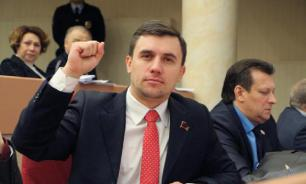 Депутат поделился впечатлениями от жизни на 3,5 тысячи рублей в месяц