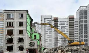Реновация может стать самым масштабным проектом в истории Москвы