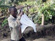 Оползень на востоке Уганды убил более 20 человек