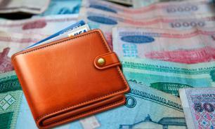 Белорусские зарплаты сравнялись с российскими