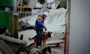 Пострадавшим и семьям погибших на заводе в Екатеринбурге окажут помощь