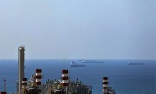 Что происходит в Персидском заливе
