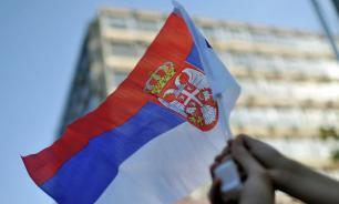 Почему поссорились Сербия и Македония