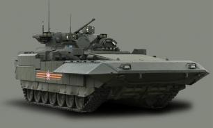 """Российская армия получит ударные """"Тачанки"""""""