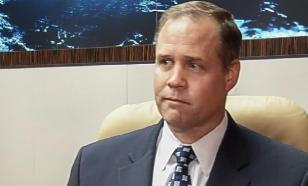 Глава NASA заявил об успешном сотрудничестве с Роскосмосом
