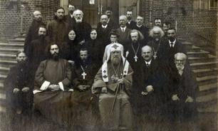 Святитель Тихон - Патриарх революции