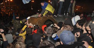 Николай Левченко: В Европе, на которую смотрит Украина, памятники истории не крушат