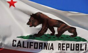 Калифорния и Техас собираются выйти из США по-крымски