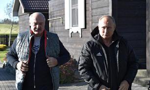 Путин и Лукашенко обсудили вопрос развития отношений Москвы и Минска