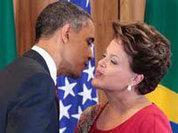США как никогда мечтают о Бразилии