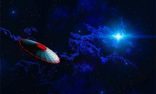 Найден источник инопланетных сигналов