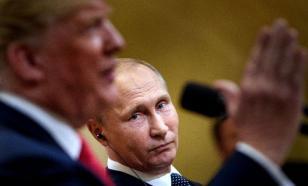 Разведка США: Путин может разделить Америку