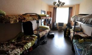 Запрет на хостелы в жилых домах отложили на год