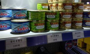 Посольство РФ в Пхеньяне: жители КНДР полюбили русскую еду