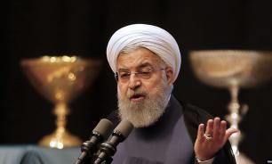"""Президент Ирана назвал Белый дом """"умственно отсталым"""""""