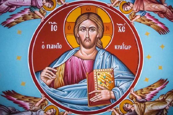Бог стал человеком, чтобы человек стал Богом