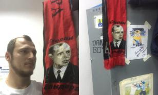 Испанский депутат назвал украинского футболиста Зозулю нацистом