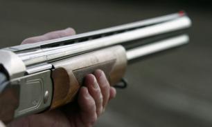 В Австралии мужчина расстрелял четверых постояльцев отеля из ружья