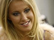 Ксения Собчак возглавила список самых завидных невест