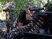 Глава Северной Осетии наградил ополченцев, воевавших за Новороссию
