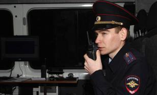 В Москве найден мертвым секретный офицер СВР
