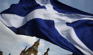 Политолог оценил роль Шотландии в Brexit