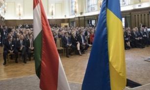 Украину не пригласили на саммит НАТО из-за ее разногласий с Венгрией