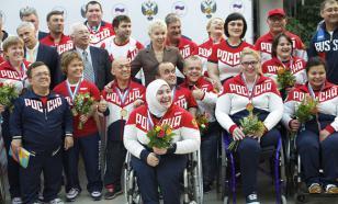 Лишенные Игр в Бразилии: Наши паралимпийцы ставят мировые рекорды на альтернативных состязаниях
