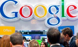 Google оштрафовали на рекордные 2,42 млрд евро