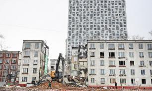 Переселенцы по реновации в Коньково оспаривают качество жилья в суде