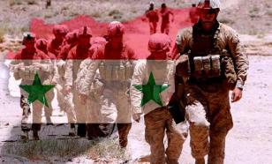 Власти Сирии амнистировали 40 тыс. боевиков