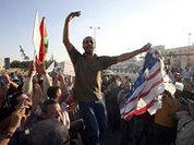 Иордания: гнев не по адресу