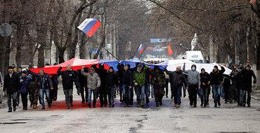 Специалист по Косову: Страны ЕС лишь реагируют на события в Крыму, а не создают их