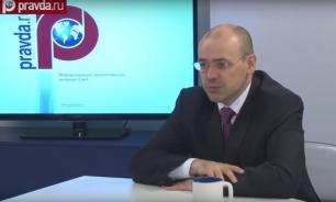 Константин СИМОНОВ — о том, рухнет ли экономика мира через два года