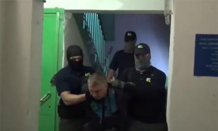 Экс-офицер КГБ о настоящих целях спецслужб Украины в Крыму