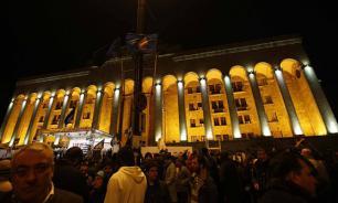 Темур Пипия: Содом и Гоморра не имеют отношения к народу Грузии