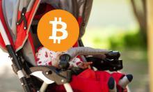 Молодые мамы и биткоин